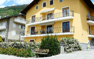 BED & BREAKFAST AOSTA