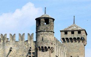 castelli Verger Plein Soleil