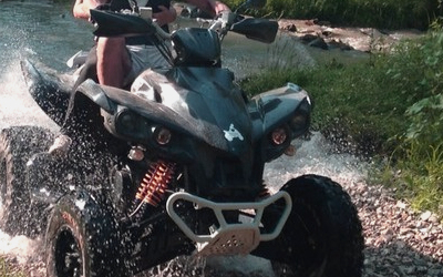 AOSTA QUAD ADVENTURE